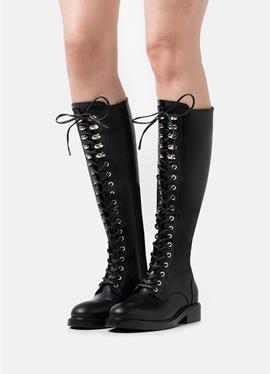 ARKIN - сапоги со шнуровкой