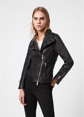 ELLIS - кожаная куртка