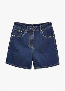 NON-STRETCH - джинсы шорты