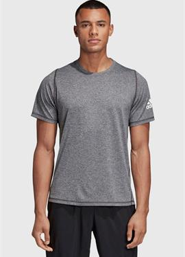 FREELIFT AEROREADY TRAINING шорты SLEEVE TEE - футболка basic