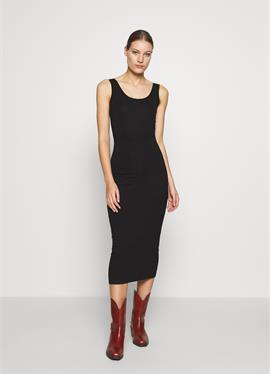 TULLA LONG - платье из джерси
