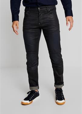 5620 3D зауженный крой - джинсы зауженный крой