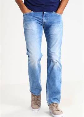 KINGSTON ZIP - джинсы Straight Leg