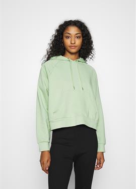ODINA - пуловер с капюшоном