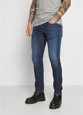 SLIM TAPER - джинсы Tapered Fit