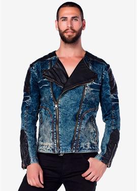 CJ135 - джинсовая куртка