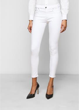 ANKLE - джинсы Skinny Fit