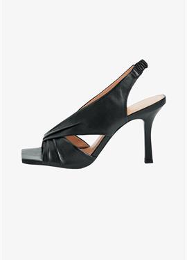 SIGNATURE - сандалии на высоком каблуке