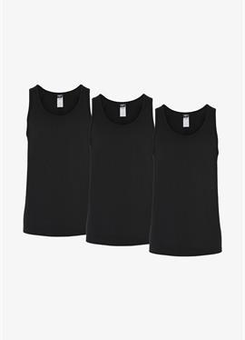 3 PACK - Unterhemd/-shirt