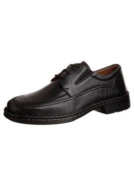 BRIAN - туфли со шнуровкой