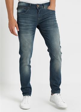 ATKINS - джинсы зауженный крой
