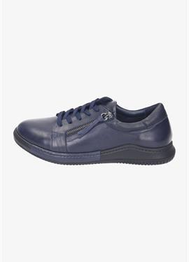 Sportlicher туфли со шнуровкой