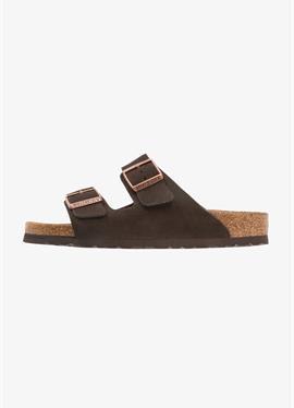 ARIZONA SOFT FOOTBED NARROW FIT - туфли для дома