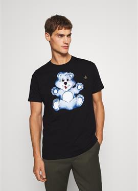 TEDDY CLASSIC - футболка print