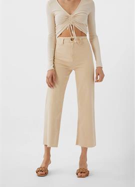Flared джинсы
