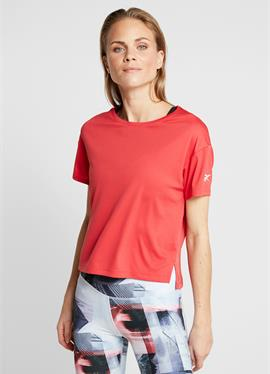 TEE SOLID - футболка print