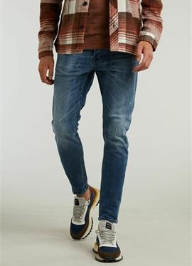 IGGY SHIELDS - джинсы зауженный крой