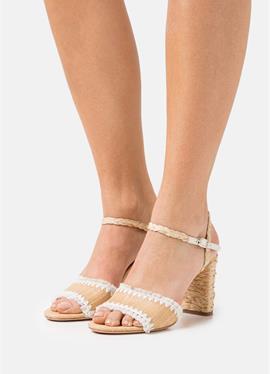 OLIVIA - сандалии с ремешком