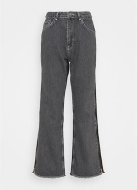 GEMINI - джинсы Straight Leg