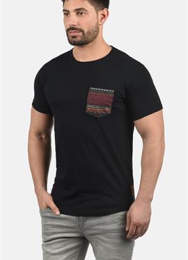PAXTON - футболка print