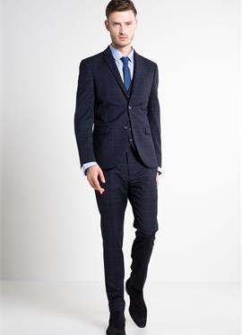 CHECK SUIT - брюки для костюма