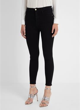 ALI HIGH RISE CIGARETTE - джинсы Straight Leg