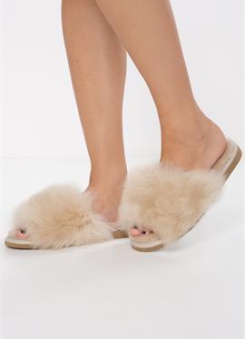 TESSAN - туфли для дома