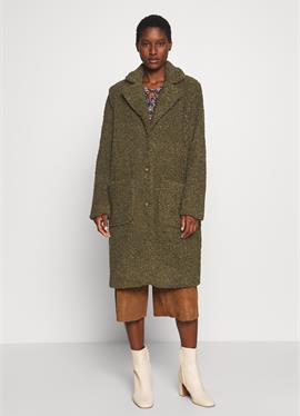BALMA COAT - зимнее пальто