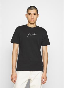 ONSJENS LIFE TEE - футболка print