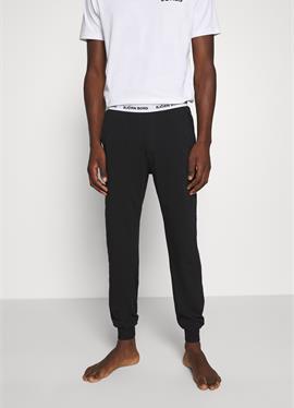 SOLID CLIFF CUFFED PANT - Nachtwäsche брюки
