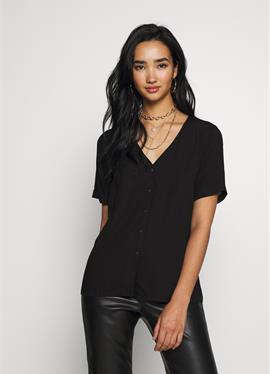 PCCECILIE - блузка рубашечного покроя