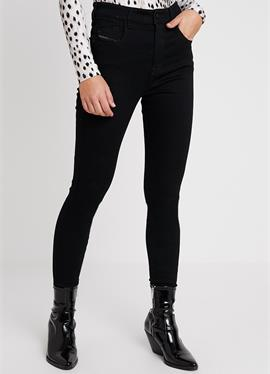 SLANDY-HIGH - джинсы Skinny Fit