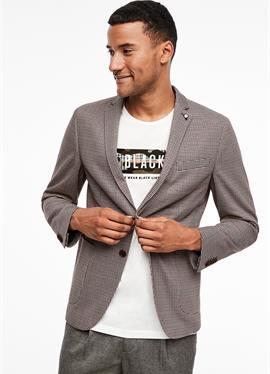 SLIM: MET MOTIEF - пиджак
