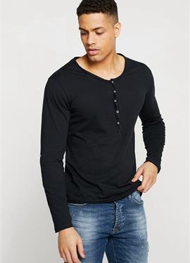 GINGER - футболка с длинным рукавом