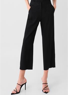 SKULL STAR PANT - брюки
