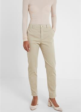 SACHINI - брюки-чинос