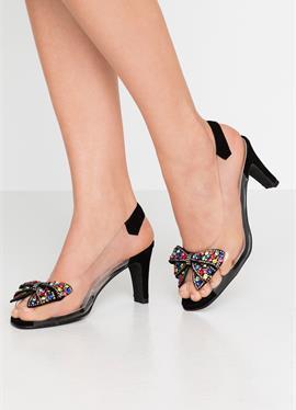 ARIES - сандалии с ремешком