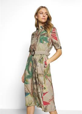 VEST KATE - платье