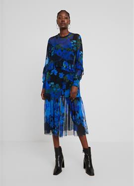 VEST ORLEANS - платье