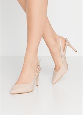 BALISE - туфли на высоком каблуке