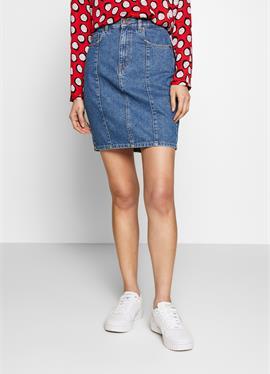 ELISSAR SKIRT - джинсовая юбка