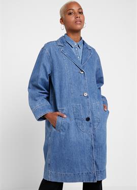 CHARLOTTE COAT - Wollпальто/klassischer пальто