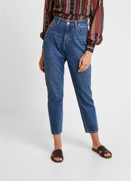 LAVINA - джинсы свободный крой