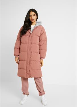 LONGLINE PUFFER куртка - зимнее пальто