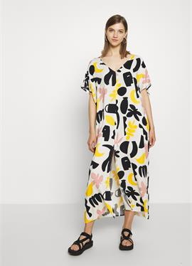 APRIL DRESS - макси-платье