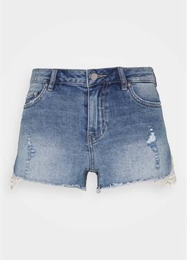 ONLCARMEN LIFE - джинсы шорты