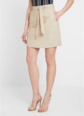 PCKETTY SKIRT - A-Linien-Rock