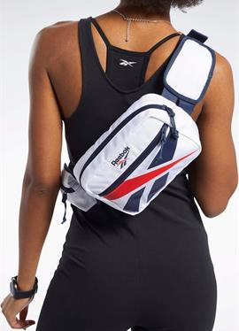 CLASSICS REPEAT VECTOR WAIST BAG - сумка на пояс