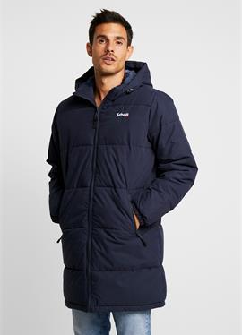 ALASKA - зимнее пальто