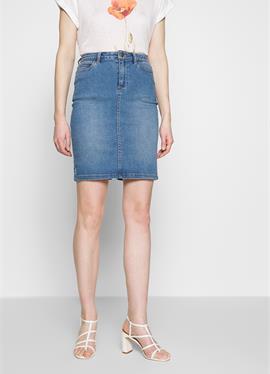 ANDORA - джинсовая юбка